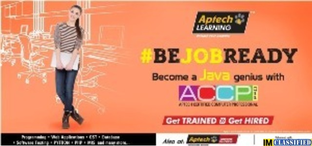 Top Computer Courses Center in Delhi| Aptech Malviya Nagar - 1/1