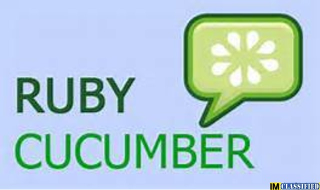 Ruby selenium and cucumber online training and job support - 1/1