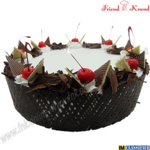 Online cake order - Online Cake delivery shop coimbatore - Friend In Knead - 2/5