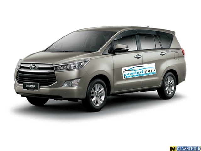 coimbatore self driven cars
