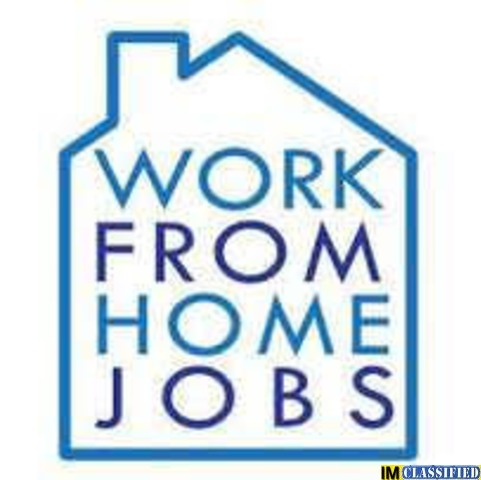 Title: Genuine Online/offline Home Based Jobs for everyone. - 1/1