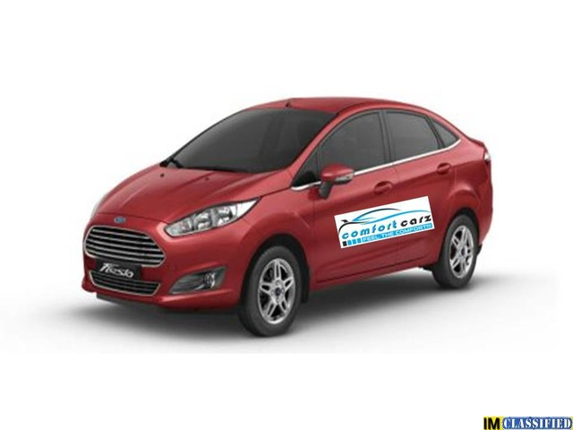 self drive car hire Coimbatore - 1/1