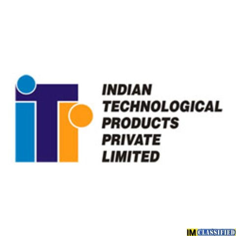 ITP India - Electronic Component Store - 1/2