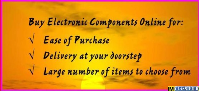 ITP India - Electronic Component Store - 2/2