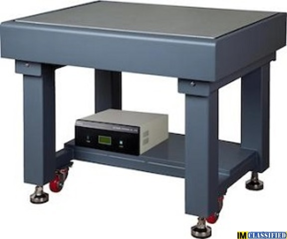 High Quality Vibration Isolation Table!! - 1/1