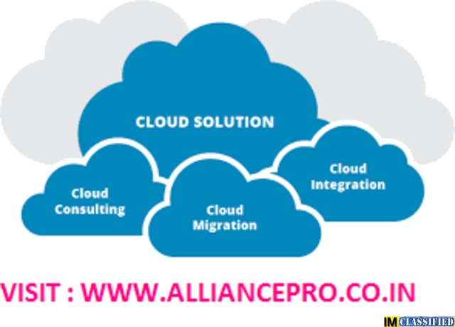 Cloud consulting companies | Cloud hosting services - 1/1