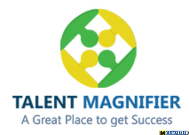 Looking for best HR classes in Delhi, Join Talent Magnifier for promising job opportunities - 1/1