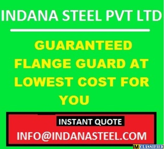 Buy Blind Flanges By Inida's Top Manufacturing Company - 3/4