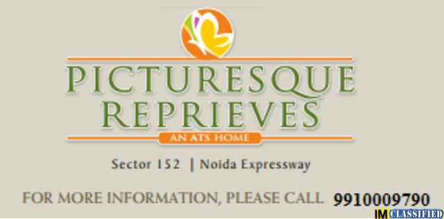 ATS Picturesque Reprieves Noida - 3/3