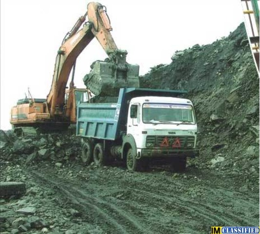 MINING PRODUCTS - GREEN FLOAT & GREEN CLEAN  by NAQ-Global - 1/1