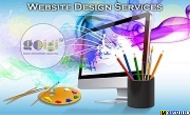 Premier Website Development services at Affordable Pricing - 4/5