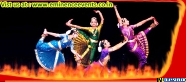 To make your event joyful and interesting pick eminenceevent.co.in