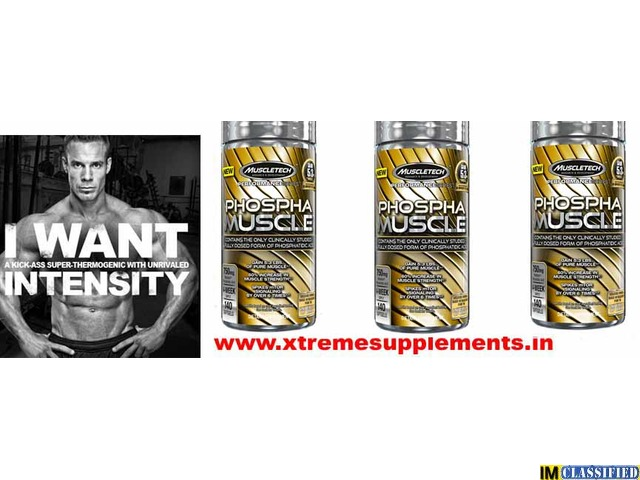 THE BEST GENUINE FOOD SUPPLEMENTS IN INDIA NOW AVAILABLE AT www.xtremesupplements.in or 9910401132 - 4/4