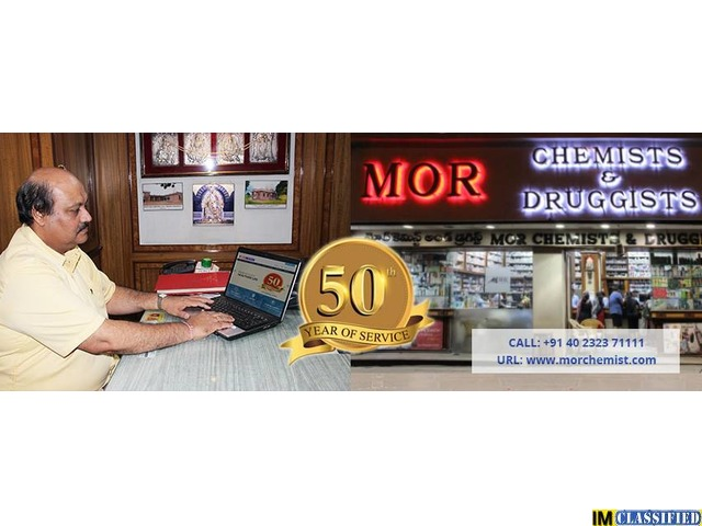 Buy Health Supplements in Basheerbagh, Hyderabad | Online Pharmacy Hyderabad - 2/2