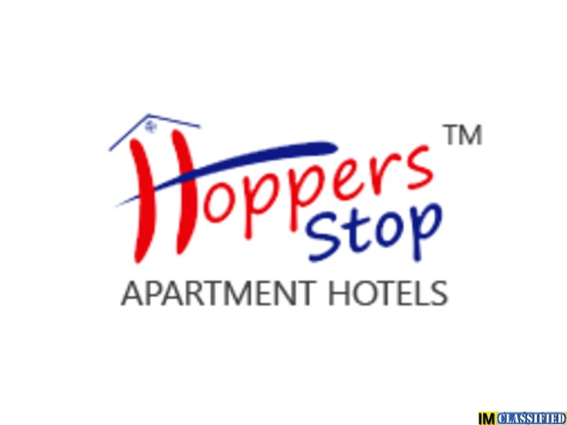 Hoppers Stop - 1/3
